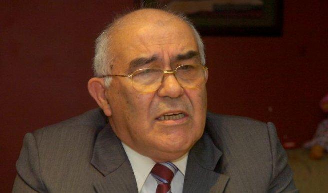 """Sindulfo Blanco dice que """"son los jueces los que definen si existe o no certeza constitucional"""""""