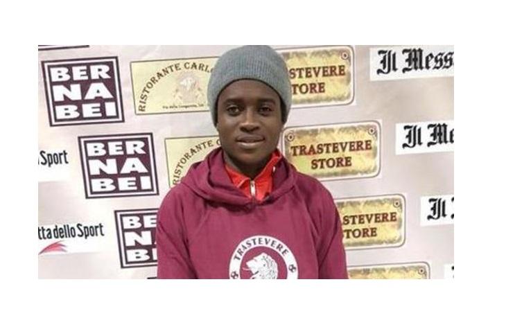 De torturado por el Estado Islámico a futbolista en Italia: la historia de superación de Seidu Soumaila