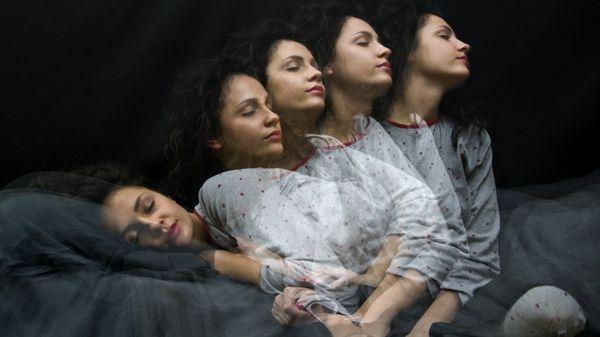 Parasomnias: los extraños y frecuentes trastornos del sueño