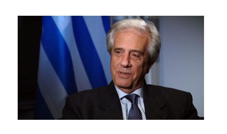 Uruguay prohibe cortes de calles y rutas