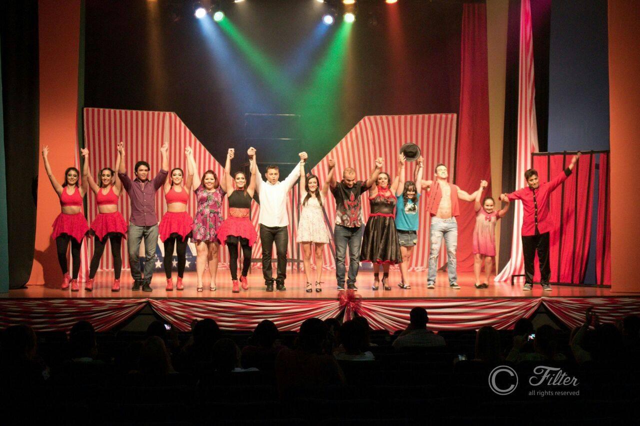 Hoy se recuerda el Día Mundial del Teatro