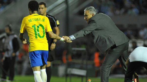 La revolución de Tite, el entrenador que devolvió a Brasil a la cima