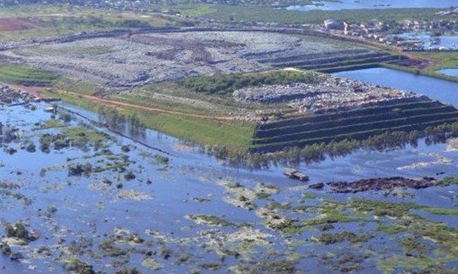 Ferreiro tiene tiempo hasta el lunes para decidir qué hacer con basuras de otros municipios