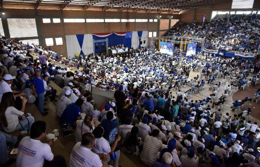 Nakayama: descalifica Convención del PLRA