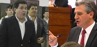 Bachetta dice que Cartes debería estar procesado