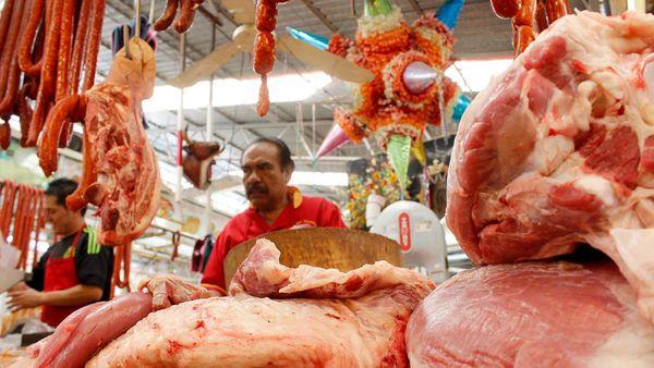Narcochuletas: los cárteles mexicanos se meten en el negocio de la carne