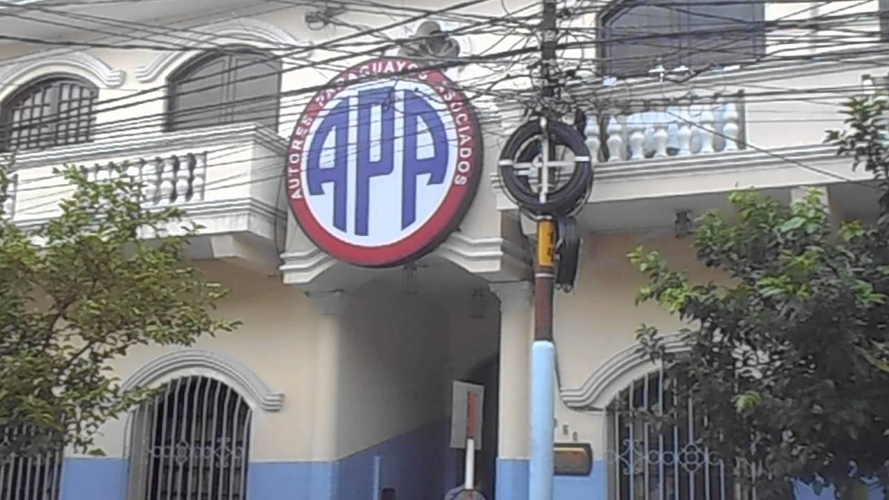 Todo listo para las elecciones de autoridades de APA