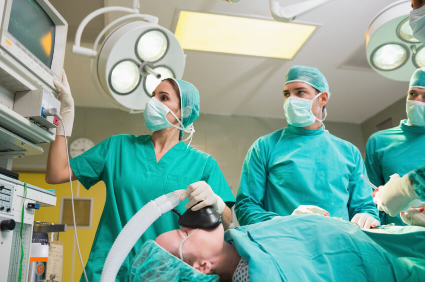 Anestesiólogos solicitan priorizar calidad y no precios de fármacos - La Unión