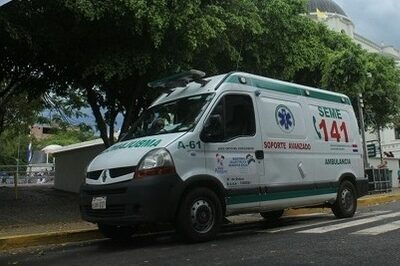Denuncian caótica situación del SEME por falta de ambulancias