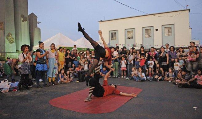 ¡Mañana se vive el Gramo Fest!