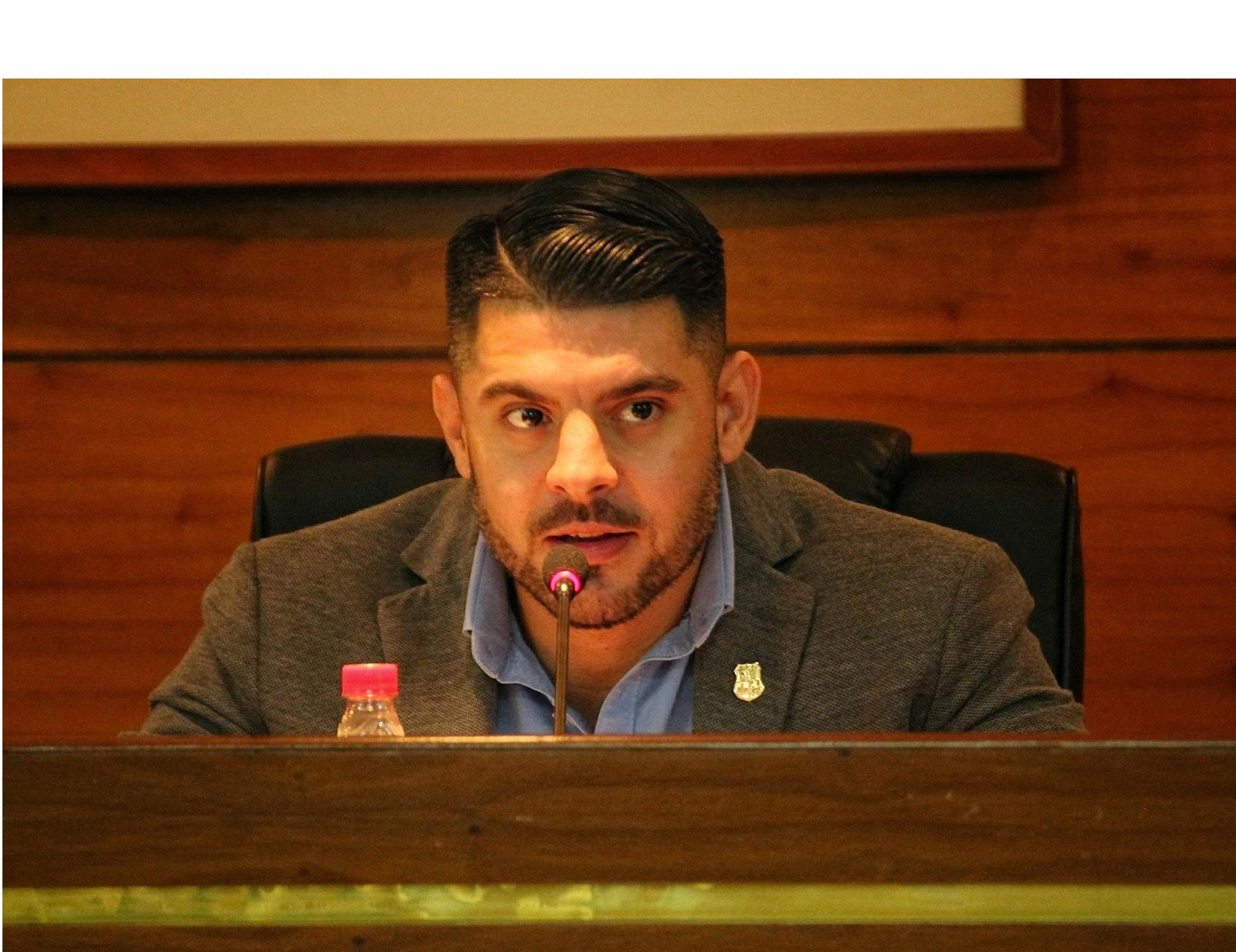 """""""Nenecho"""" Rodríguez: Intendencia de Asunción le corresponde al Partido Colorado"""