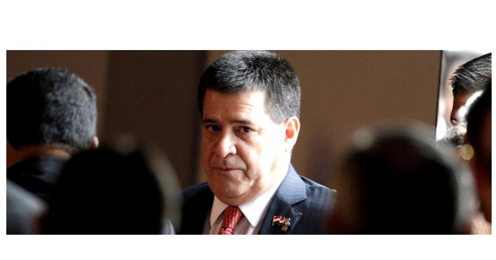 Sigue el pedido de prisión para Horacio Cartes