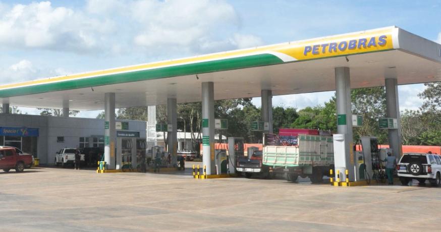 Copetrol confirma compra total de Petrobras