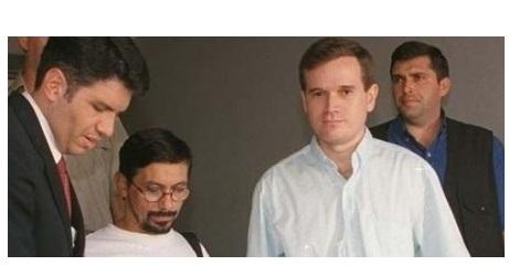 Gobierno solicitará al Brasil la extradición de Juan Arrom y Anuncio Martí