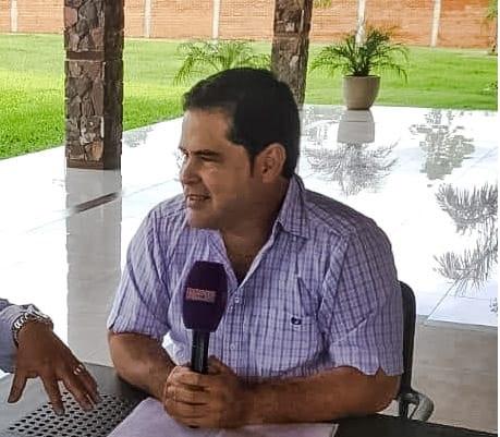 Urbieta se defiende de acusaciones de concejales de Concepción que plantearon intervención de su gestión