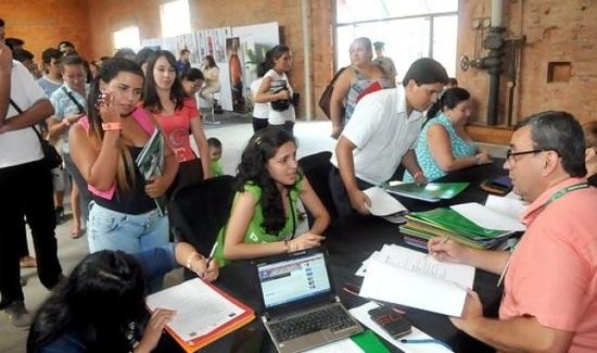 Prosigue hasta el viernes la feria virtual de Empleo y Emprendedurismo Juvenil