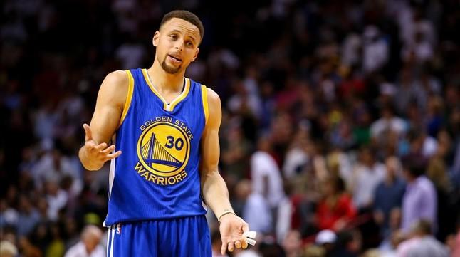 NBA: Los Warriors pierden a su jugador estrella Curry