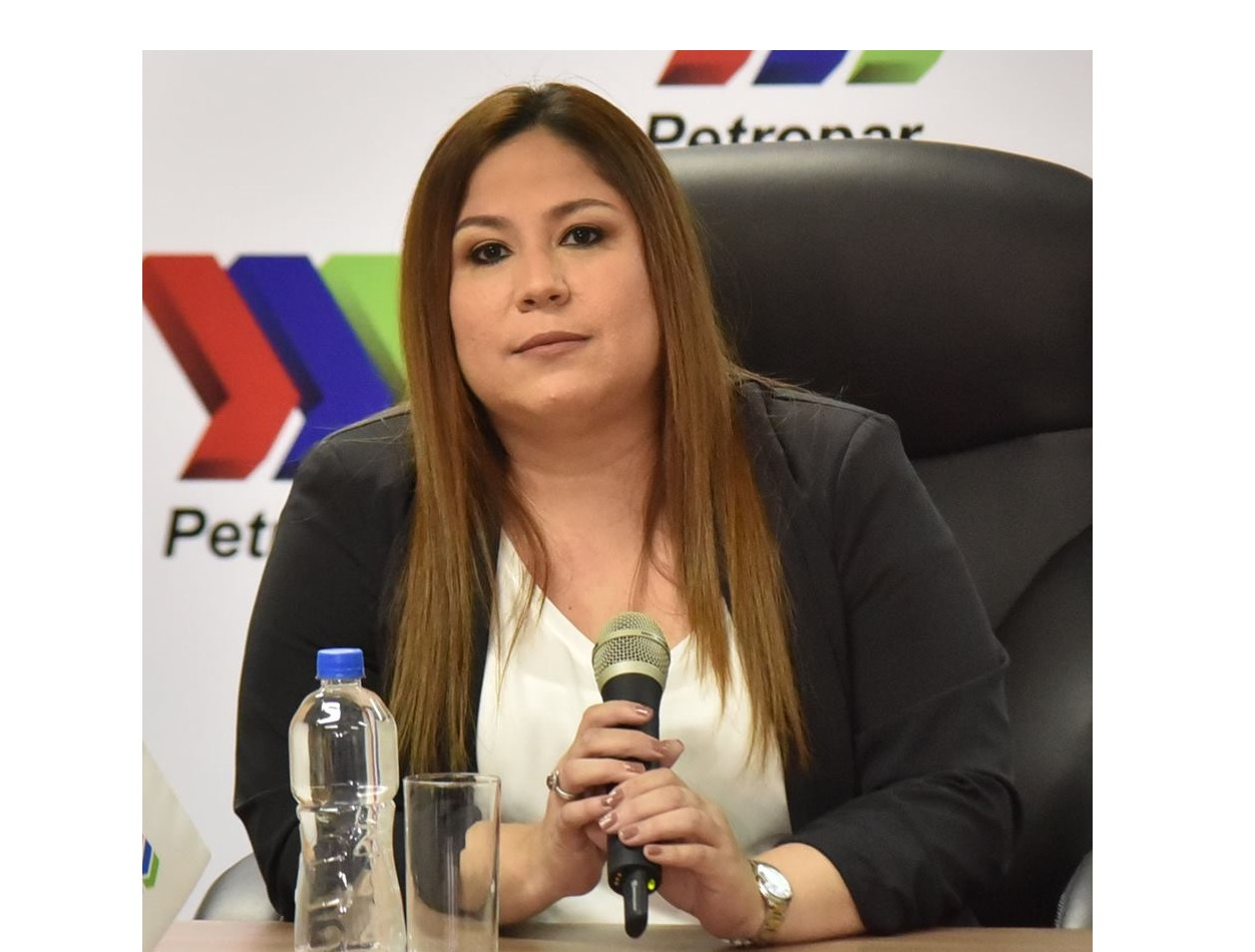 PETROPAR admite parte de deuda con venezolana PDVSA