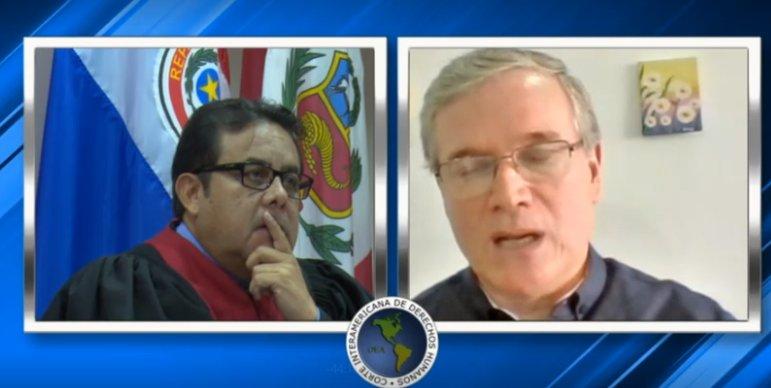 """""""El daño que he sufrido es irreversible"""": Juan Arrom justifica millonario pedido al Estado"""