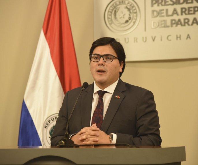 Viceministro de Transporte presentó renuncia