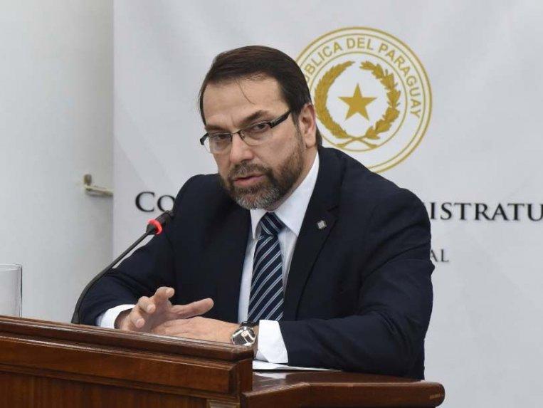 Fiscales repudian amedrentamientos contra fiscal que investiga a Efrain Alegre