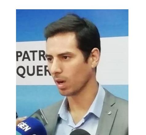Concejal asunceno lamenta intolerancia y negativa de taxistas a abrir  competencia - La Unión