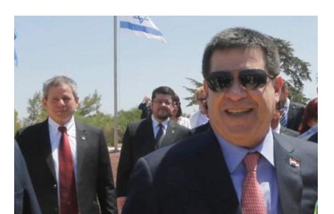 Se desestima sospecha sobre Horacio Cartes, con el levantamiento de la orden de captura, según sus abogados.