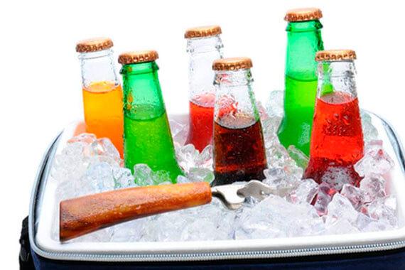 Latinoamericanos tienen el más alto consumo de bebidas azucaradas