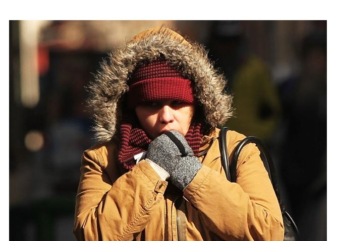 Salud Pública lanza recomendaciones ante anuncio de descenso de temperatura