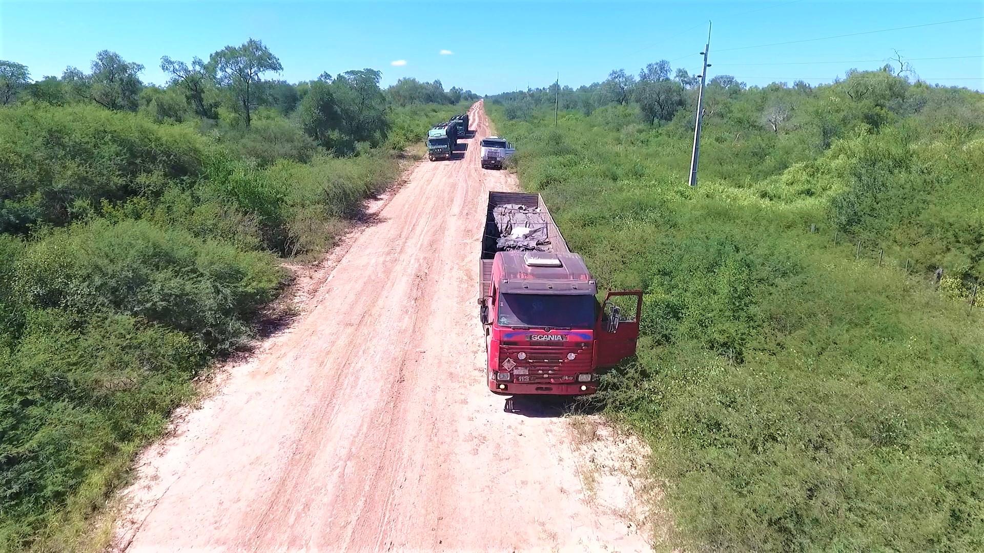 Crisis económica también afecta zona del Chaco