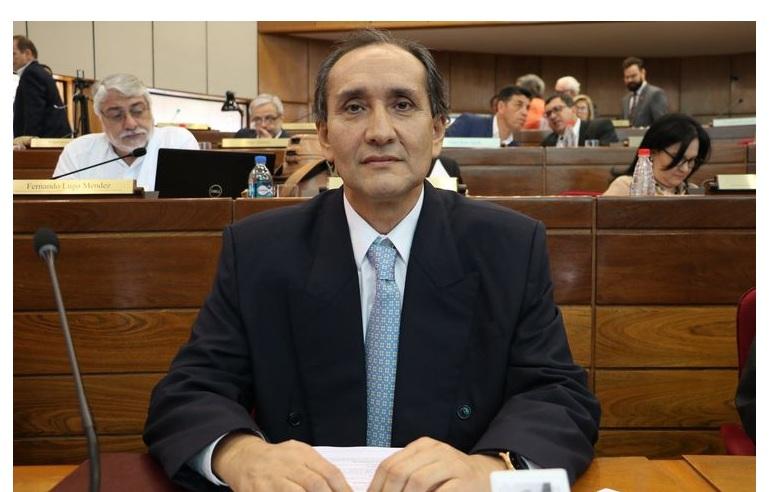 Acta bilateral: Senador Ayala presidirá comisión