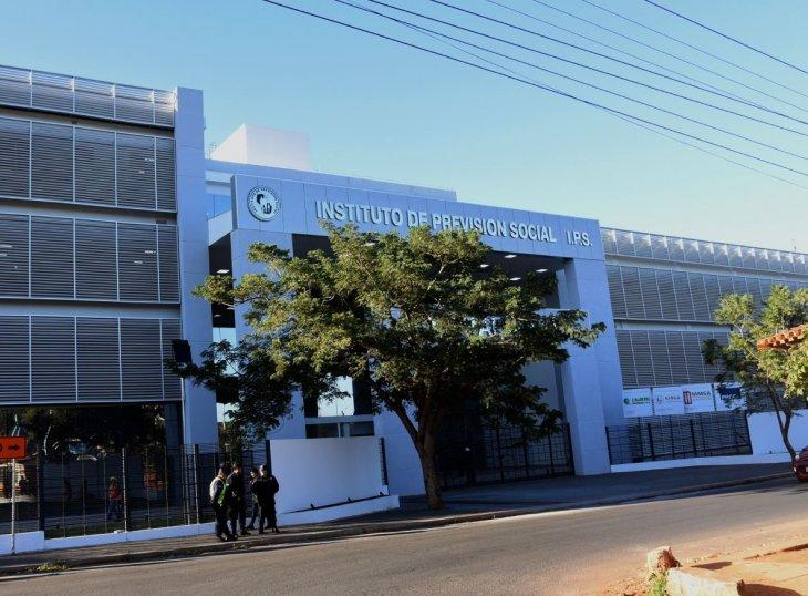 Consorcio avisa que denunciará supuesta licitación irregular de IPS si no es cancelada