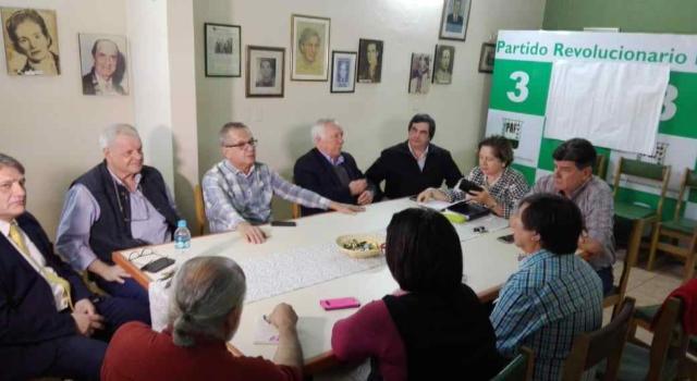 Oposición propone tratar juicio político ya la próxima semana