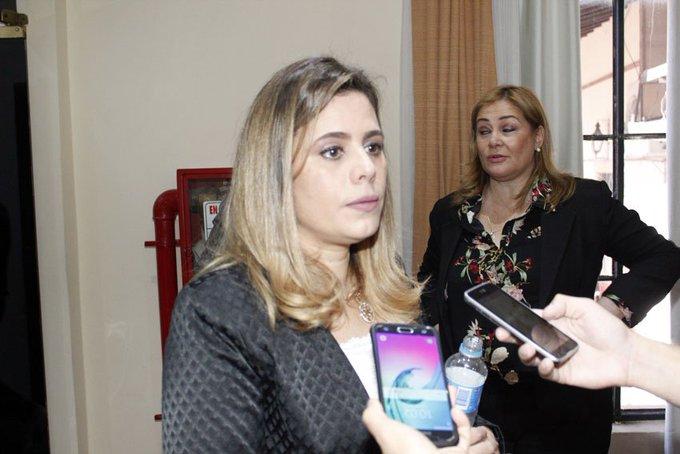 """Sin Kattya González la comisión bicameral """"perdió credibilidad"""", critica asociación"""