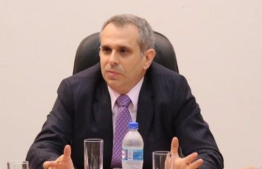 Nelson Argaña pide remover a Cristian Kriskovich del Jurado