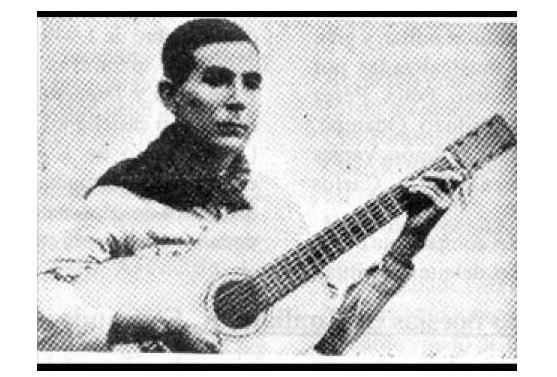 125º aniversario del nacimiento de Emiliano R. Fernández: Su vida, obras y el patrimonio que dejó a la cultura paraguaya