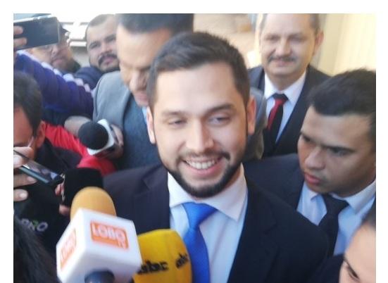 """Casañas Levi: """"Joselo"""" debió prestar declaración indagatoria, no testifical"""