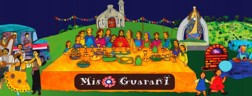 """Inauguran """"Misa Guaraní"""", la primera página web con liturgias y rezos en nuestro idioma nativo"""