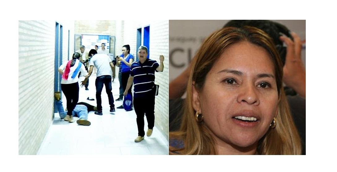 Apoderada llanista recuerda a Rodrigo Quintana