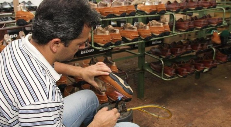 Zapateros también se ven afectados por recesión económica