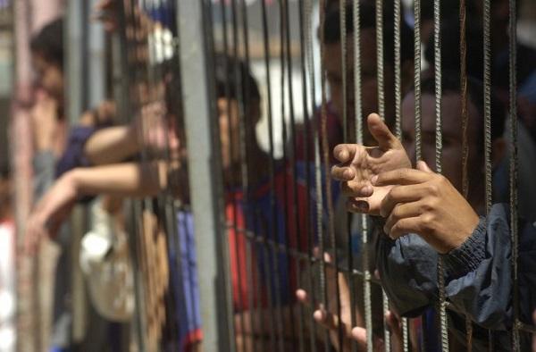 COVID-19: Hacinamiento en Penitenciaria de Tacumbu no permite el distanciamiento necesario para evitar propagación