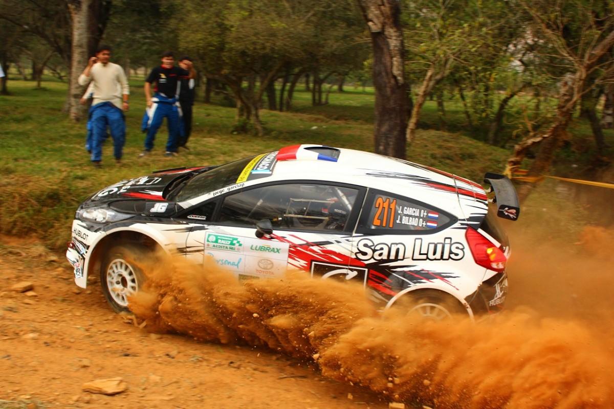 Confirmado: Se correrá el Transchaco Rally este año