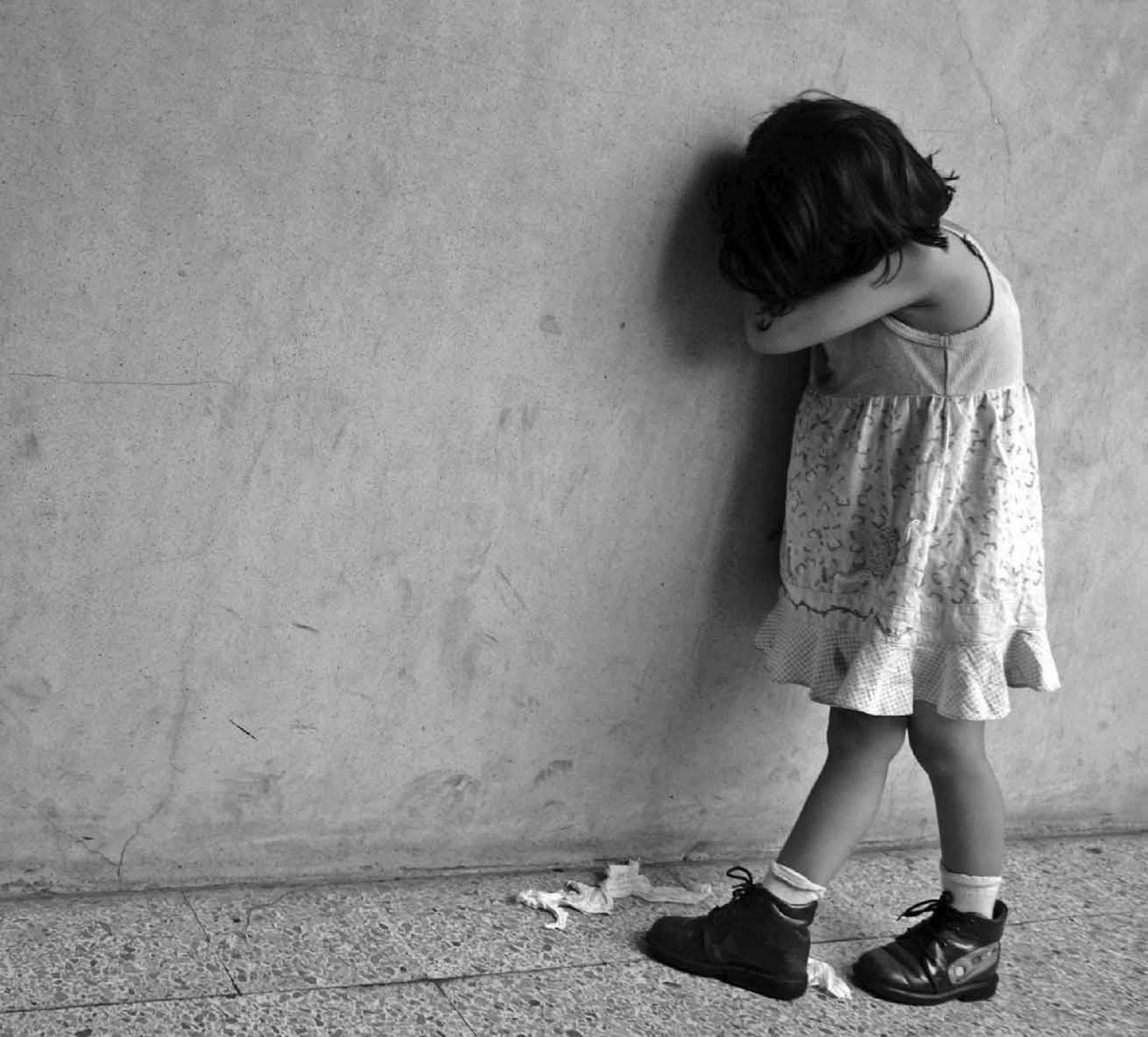 Jueza ordena prisión preventiva de agresores de niñas de Limpio