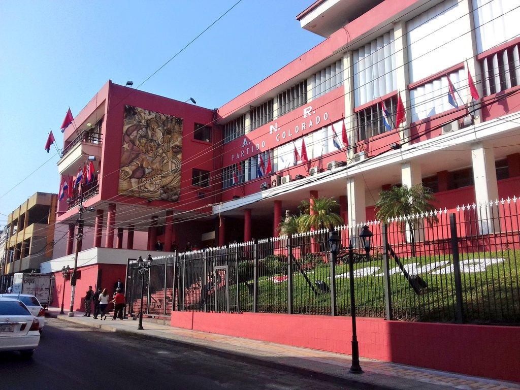 Añetete quiere consensuar candidaturas para elecciones municipales