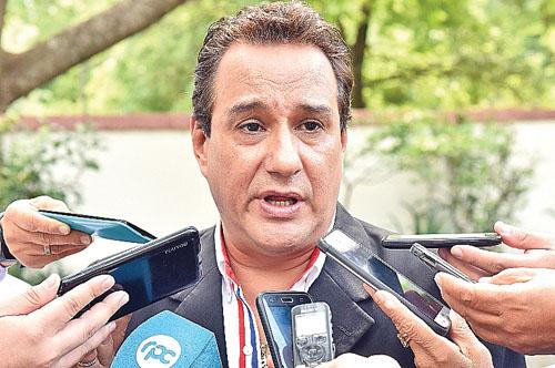 EL numero 2 Hugo Javier imputado y con orden de detención por violar cuarentena