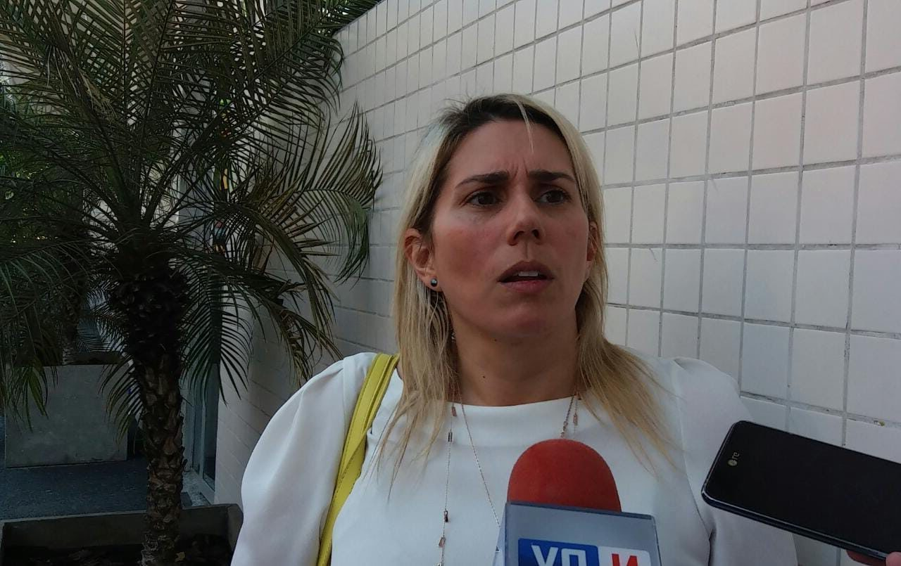 Abogada de Messer critica informe fiscal brasilero y habla sobre pedido de coima