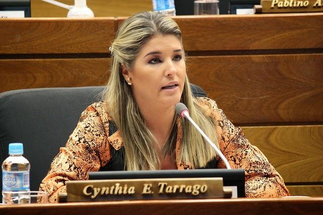 Ex diputada Cynthia Tarragó y su marido se declaran culpables ante justicia de EEUU