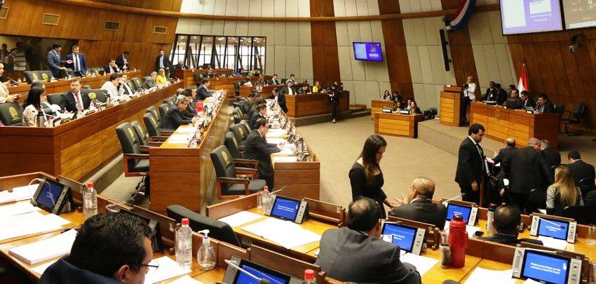 PGN2020:  Cámara de Diputados ratifica su versión inicial y vuelve a Senado