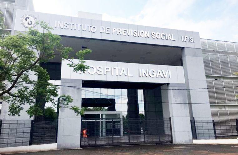 Senador denuncia sobrefacturaciones en compra de medicamentos de IPS - launion.com.py