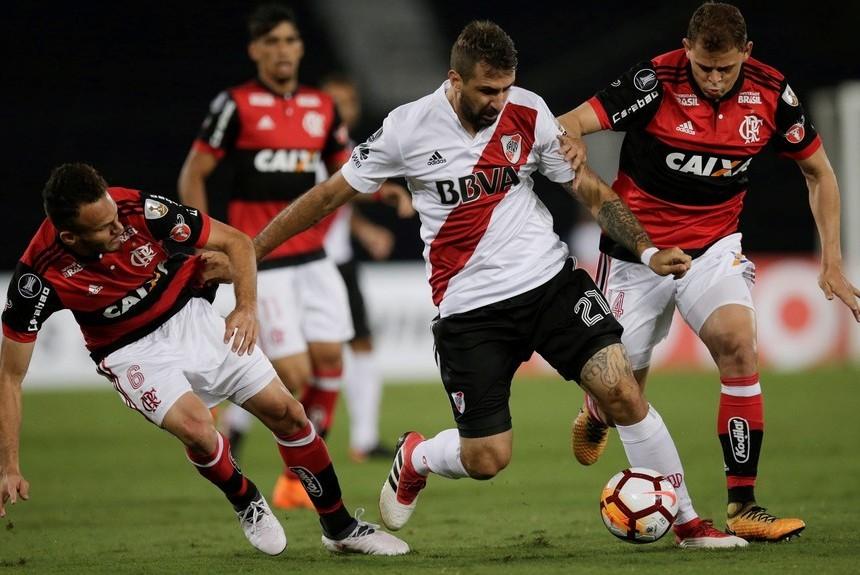 Final Copa Libertadores se jugará en Lima